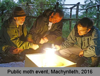 MMG public moth event